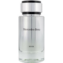 benz silver for men edt spray 120ml
