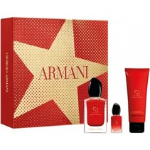 si passione giftset 132ml