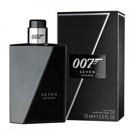 James Bond 007 seven intense edp spray 75ml