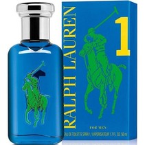 big pony 1 blue for men edt spray 50ml