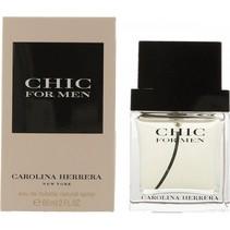 chic for men edt spray 60ml