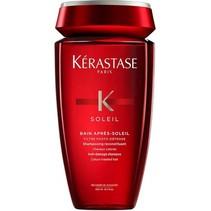soleil bain apres-soleil shampoo 250ml