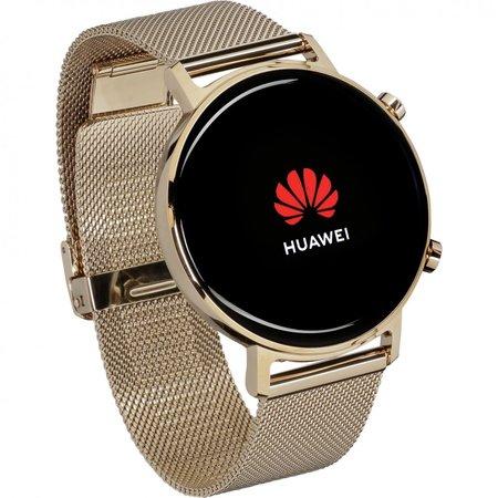 Huawei watch gt 2 elegant 42mm refined gold eu