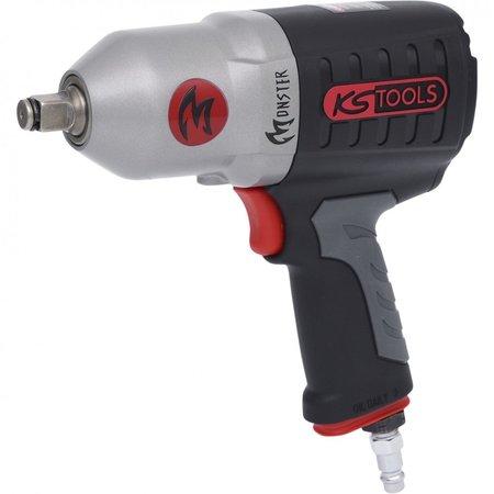 KS Tools 1/2 monster 1690nm pneumatische slagmoersleutel