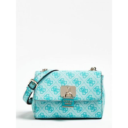 Guess Downtown cool mini Turquoise