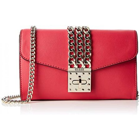 Guess Prisma clutch rood HWVG7299710/RED