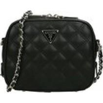 Cessily Camerabag S crossbody tas zwart