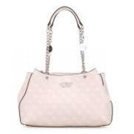 Guess Lorenna Handtas imitatieleer roze hwsg7671090/bls
