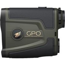 gpo rangetracker 1800 groen