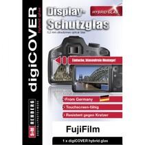hybrid glas display folie fujifilm x-s10