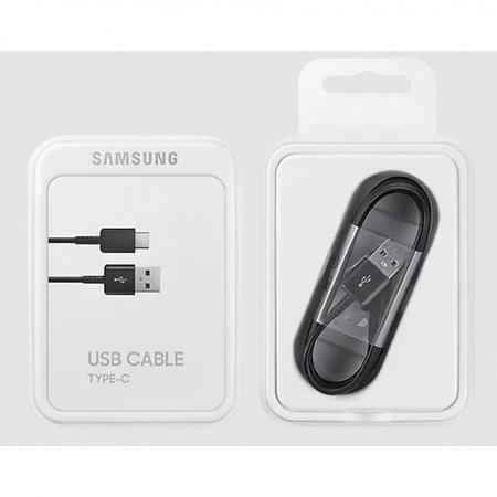 Samsung datakabel usb-c op usb typ-a 1,5m ep-dg930 zwart