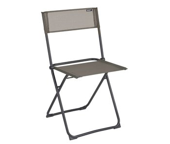 Lafuma Balcony chair graphite