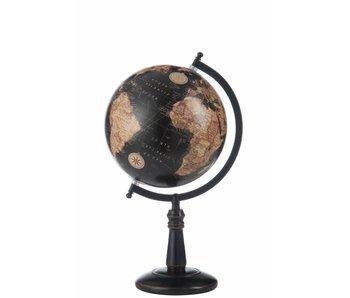 J-Line Wereldbol 40 cm