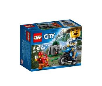 LEGO Off-road achtervolging - 60170