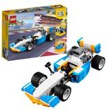 LEGO Extreme motoren - 31072