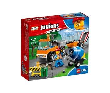 LEGO Reparatietruck - 10750