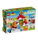 LEGO DUPLO Pizzeria - 10834
