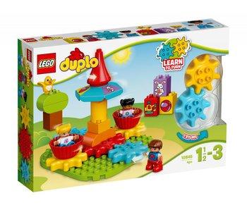 LEGO DUPLO Mijn eerste draaimolen -10845