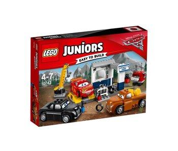 LEGO Juniors Cars- 10743