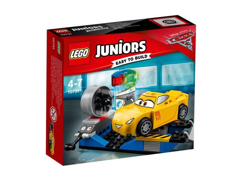 LEGO DUPLO Cruz Ramirez race - 10731