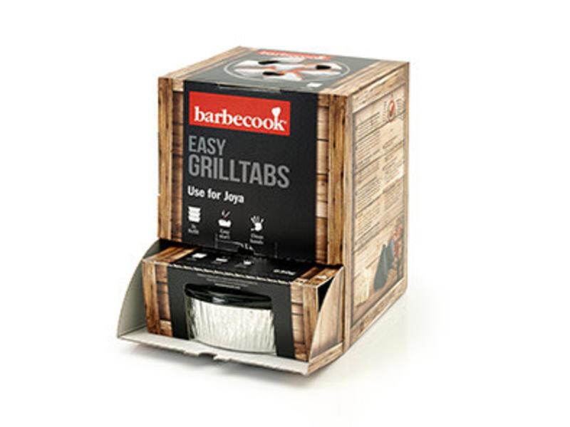 Grilltabs 3-pack