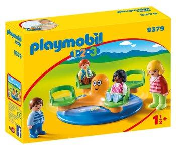Playmobil Moulin des enfants