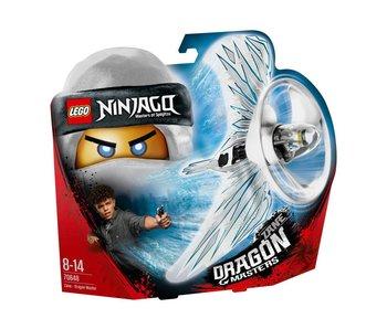 LEGO Zane - dragon maître - 70648
