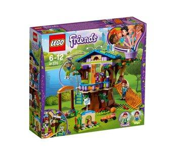 LEGO Mia's maison dans les arbres - 41335