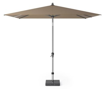 Riva parasol 250x250 cm - taupe