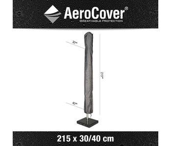 Housse de protection parasol H215X30/40 cm