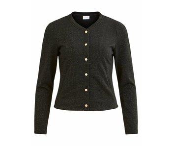 VILA Vinala jacket C2 - black - large