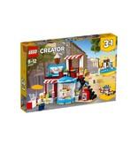 LEGO Doux traité - 31077
