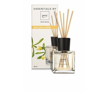 Ipuro Essentials 50ml pure vanilla