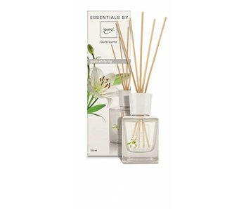 Ipuro Essentials Giftset 100ml white lily