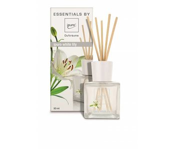Ipuro Essentials 50ml white lily