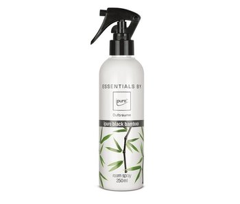 Ipuro Essentials Room spray 250 ml black bamboo