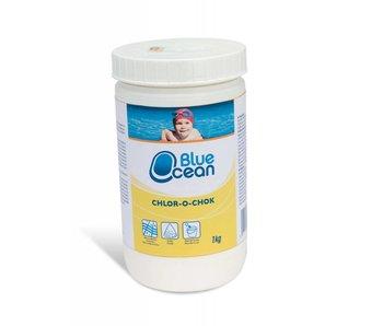 Chlor-O-Chok korrels 1kg