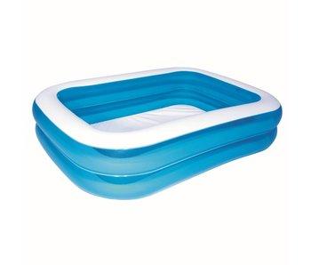 Opblaasbaar zwembad 201cm