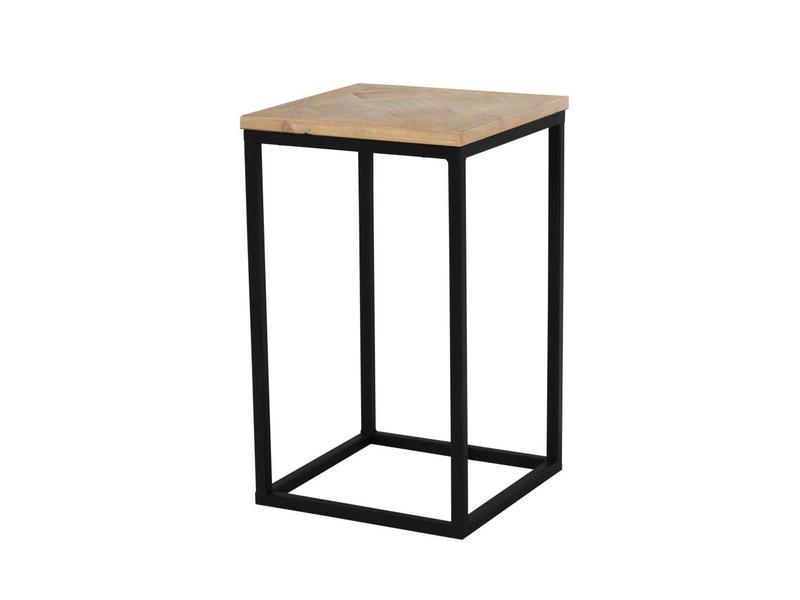 Hamilton Living Table d'appoint Dariel   Large   33x33x65 cm