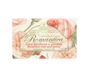 Nesti Dante Zeep Romantica Rose & Peony 250 gr