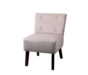 Hamilton Living Sofa Chair Bailey - Silky Sands