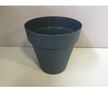 Bloempot Grey 29cm
