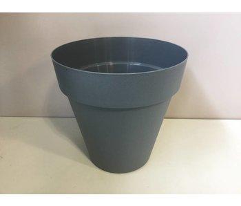 Bloempot Grey 34cm