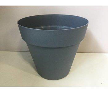 Bloempot Grey 39cm