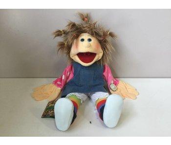 Living Puppets Iselotte Keksberg 65 cm