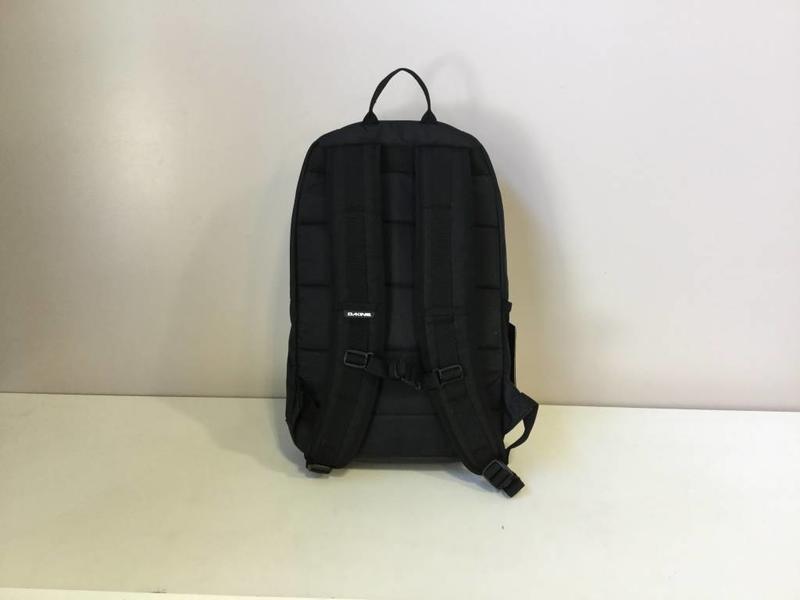 365 Pack DLX 27 L Black