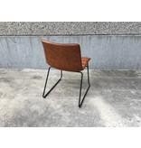 Aaron chaise