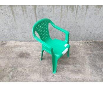 Chaise de jardin pour enfants