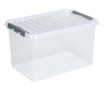 QLine 62L transparant