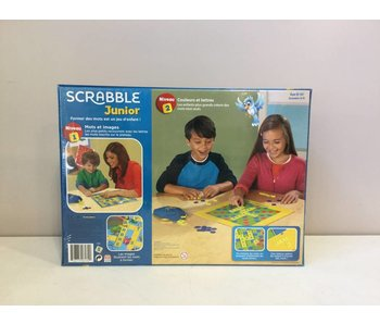 Scrabble junior FR